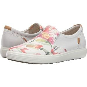Droid Soft 7 slip on II floral size 39!